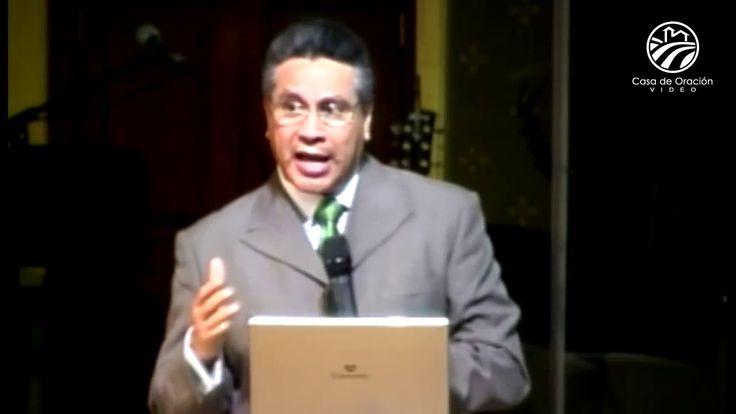 ¿POR QUÉ SUFREN LOS CRISTIANOS? | Pastor Chuy Olivares. Estudios bíblico...