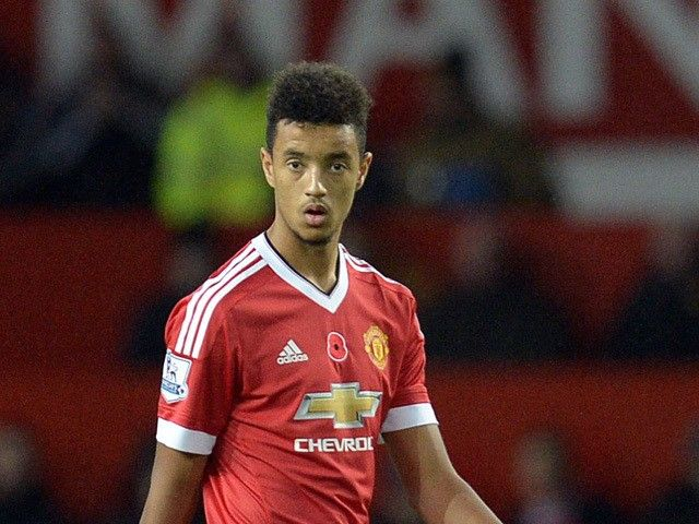 Manchester United recall Cameron Borthwick-Jackson from Wolverhampton Wanderers