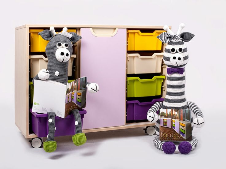 The giraffes presentation | Children furniture Fantasy