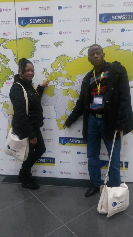 From Africa, South Africa to Europe, Belgium