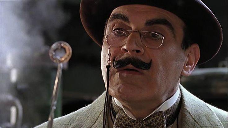 Agatha Christie's Poirot S07E01 The Murder of Roger Ackroyd