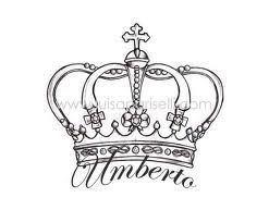 Ms de 25 ideas increbles sobre Tatuajes de corona de princesa en