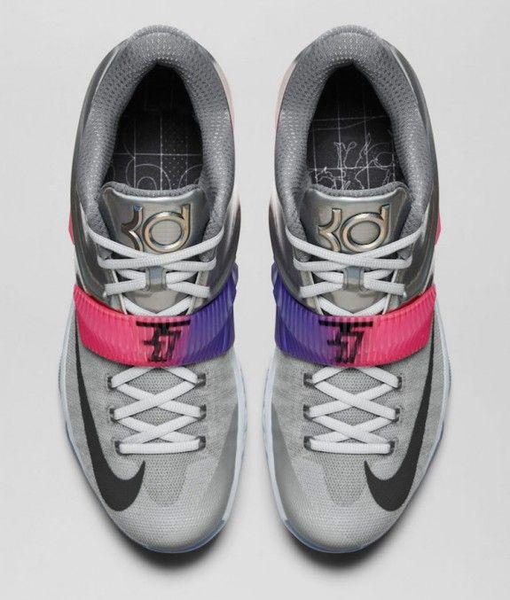 ladies nike shox low top kd shoes