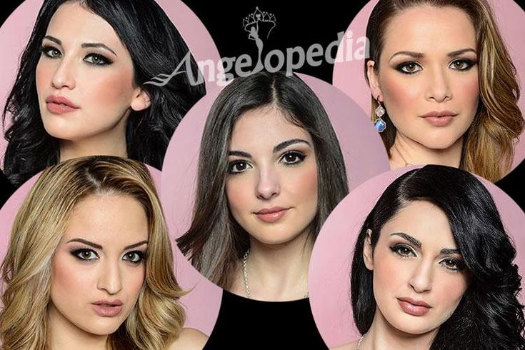 Top 5 Hot Picks of Miss World Malta 2016