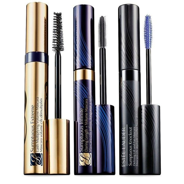 Estee Lauder Beautiful Lashes Three-Piece Set (£34) ❤ liked on Polyvore featuring beauty products, makeup, eye makeup, no color, estée lauder, estee lauder makeup, estee lauder eye makeup and estee lauder cosmetics