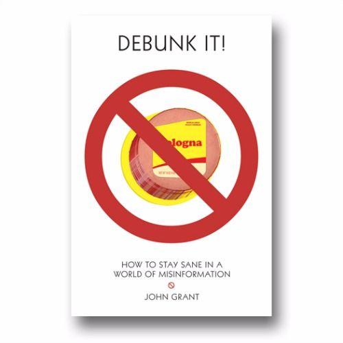 debunk it  book teaches teens to recognize misinformation bookshelf books-a-million