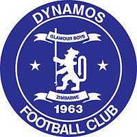1963, Dynamos F.C. (Harare, Zimbabwe) #DynamosFC #Harare #Zimbabwe (L12913)