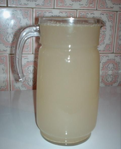 Borsul - Elixirul tineretii !!!