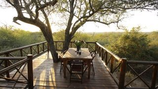 Majuli Tree Lodge | Accommodation Marloth Park