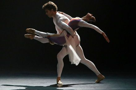 American Ballet Theater Moves to Tchaikovsky