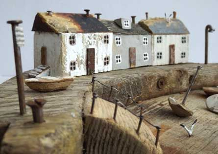 Kirsty Elson – Multi-media artist lucky enough to live in beautiful Cornwall
