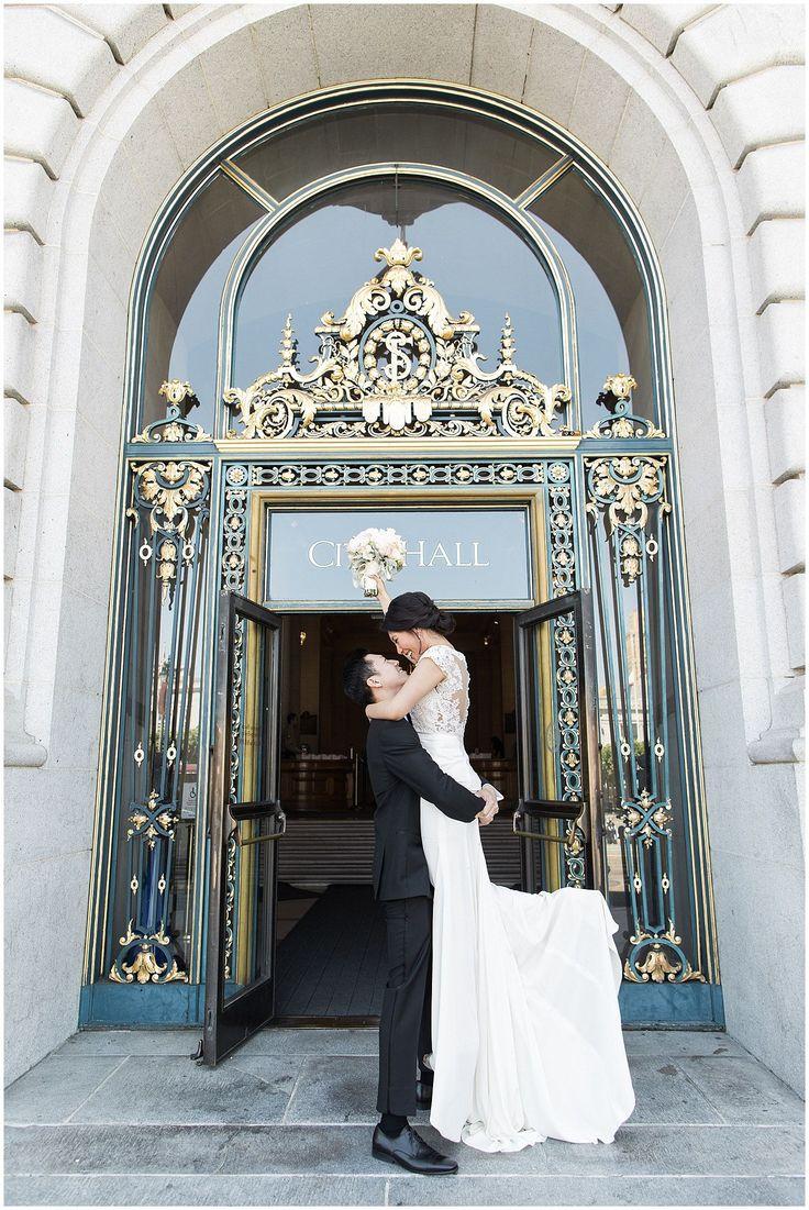 Fantastisch Hochzeitsempfang In San Francisco Ideen - Brautkleider ...