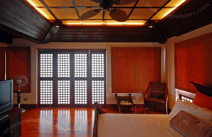 Architect house plans bedroom design batangas quezon for Bedroom design philippines