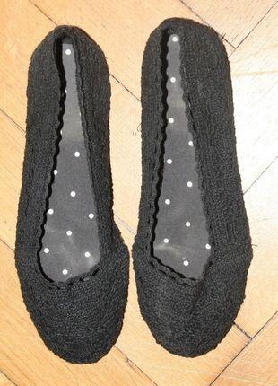 Kaufe meinen Artikel bei #Kleiderkreisel http://www.kleiderkreisel.de/damenschuhe/ballerinas/131837572-ballerinas-von-hm