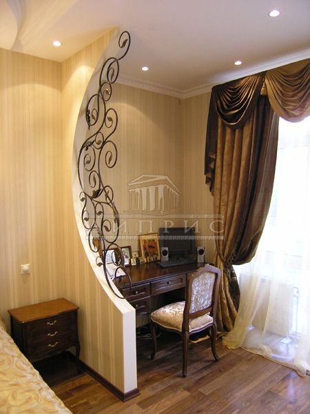 Комнатные перегородки: Design Thought, Bedroom Work, H Ironwork H, Dream Room, Bedroom Design, Bedroom Makeover, Desk In Bedroom