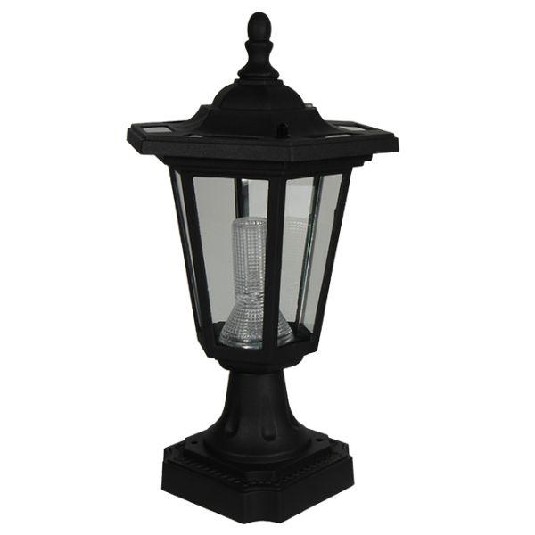 Professional Solar Pedestal Light: 18 Best Solar Lamp Post Lights Images On Pinterest