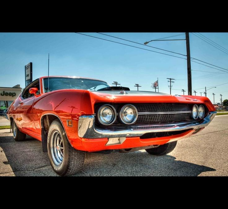 57 Best Torino Cobra Images On Pinterest