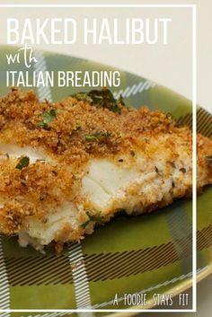 Best 25 italian fish recipes ideas on pinterest italian for Halibut fish recipes