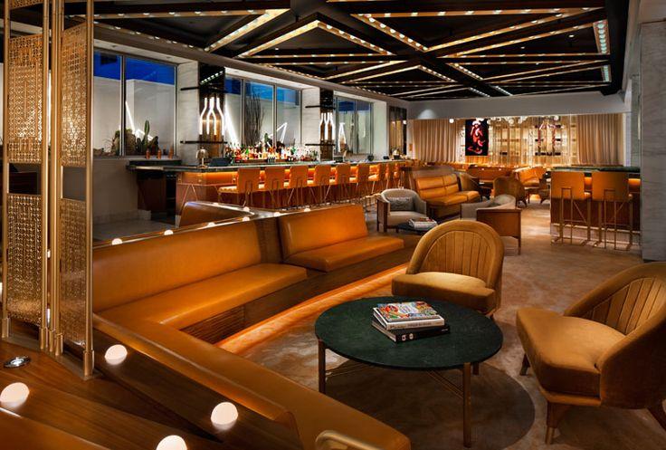 W Las Vegas | NV 89109 - Living Room