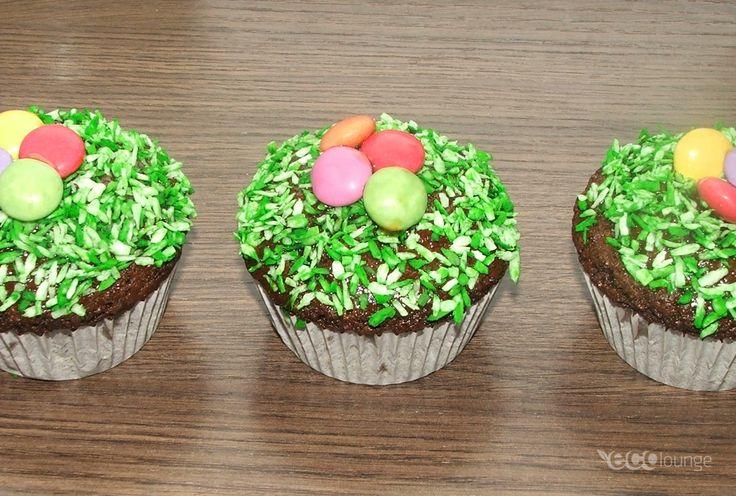 Húsvéti tojásos muffin a locsólóknak Szerző: Tillné Kiss Andrea