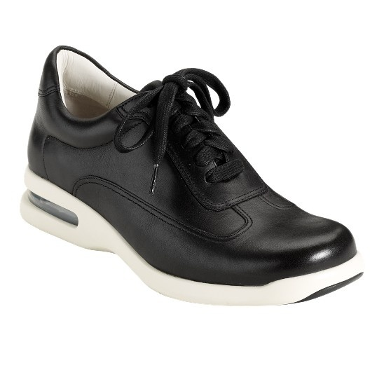 Cole Haan Air Conner  $198  Cant decide if I want the all black or the black and white.