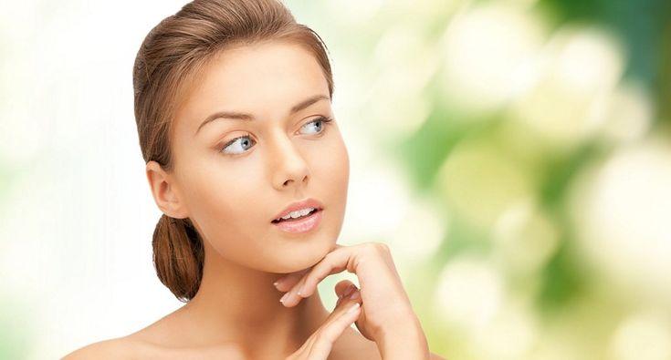 Mascarilla para tratar y eliminar las manchas en la cara y en el cuerpo