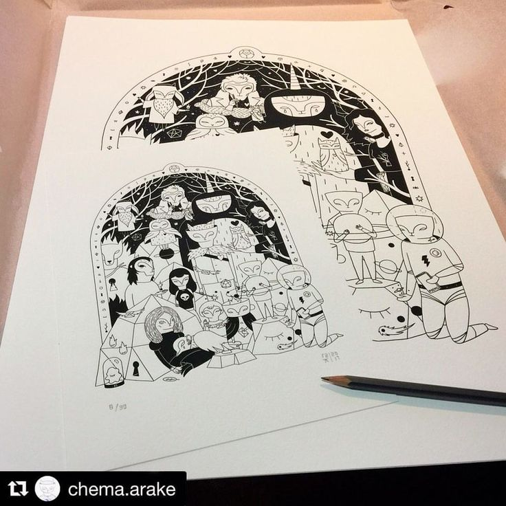 """""""Sorrowland's Gate"""" es la nueva edición limitada de Chema Arake disponible en dos tamaños e impresas en Hahnemühle WilliamTurner 310gsm. ℹ️: http://arake.bigcartel.com/ ✨ gracias Chema #arake #chemaarake #sorrowland #glicee #gliceeprint #hahnemühle #myworld #mimundo #hahnemühle #hahnemuehle #artprint #daily_art #limitededition #fineartprints #gicleereproductions #graficartprints #gap #gicleefineprints #gicleeprinting #impresiongiclee #gicleeprint #gicléeprints #art #artist #artprint…"""