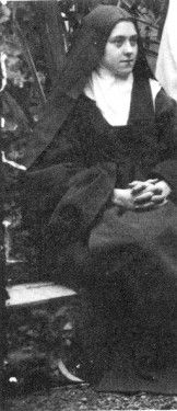 Prayer - Words of St. Therese | Society of the Little Flower - US