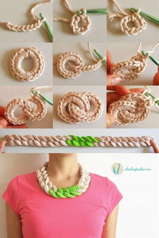 10 Easy Knitting Tutorials You Can Follow