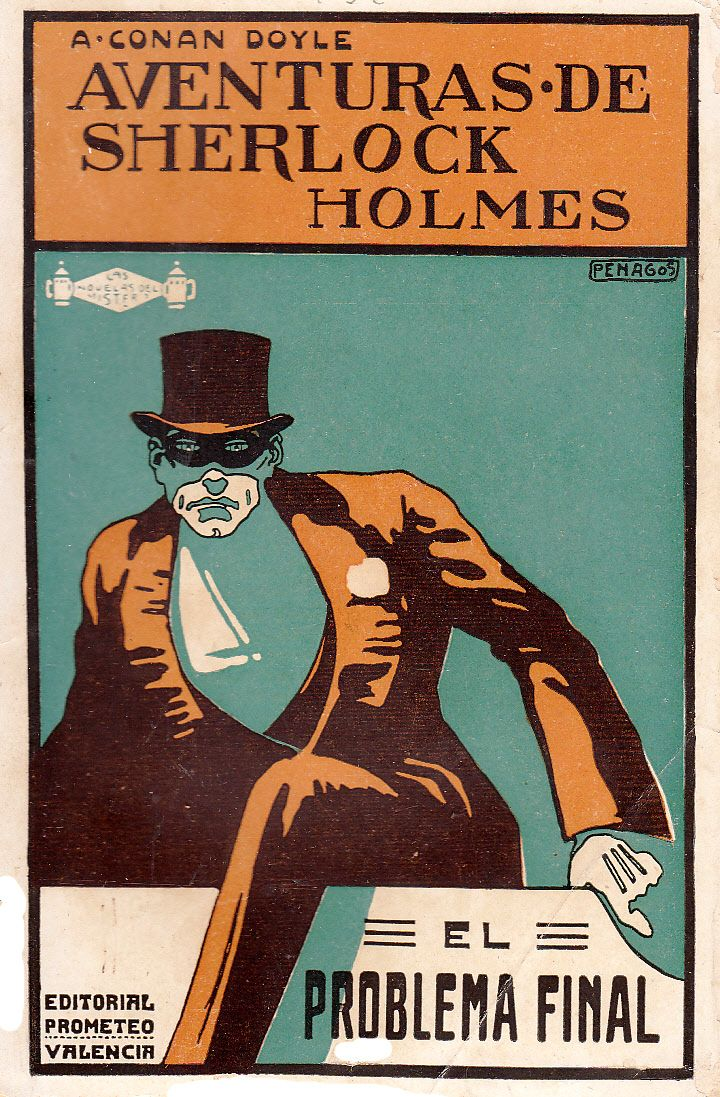 Book Cover Art Search : Best sherlock holmes book covers international