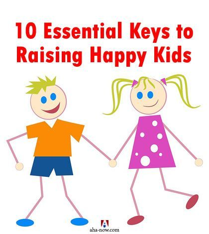 Do you have kids? You'll agree that raising happy kids is not an easy task. We all want true happiness and wish our kids to be truly happy too. But how do we raise happy kids, and why does it matter? Here are the reasons and tips for parents to successfully raise happy kids.More at the blog.:) #AhaNOW #kids #children #parenting #parents #happy #happiness #mom #momlife #daddy #parenthood #mother #motherhood #father #fatherhood #guestpost #family #familyroom