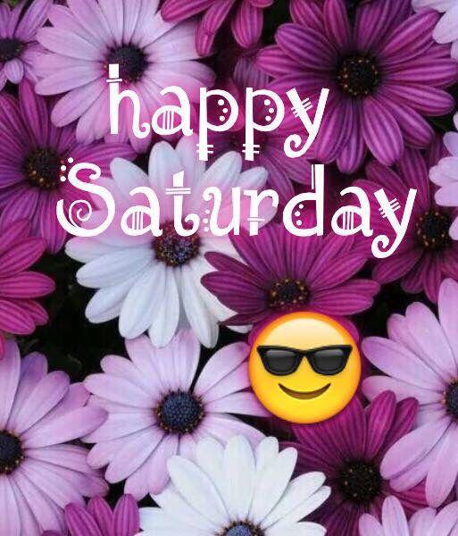Happy Saturday !
