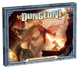 Dungeon! Fantasy Board Game - Review - Forbes