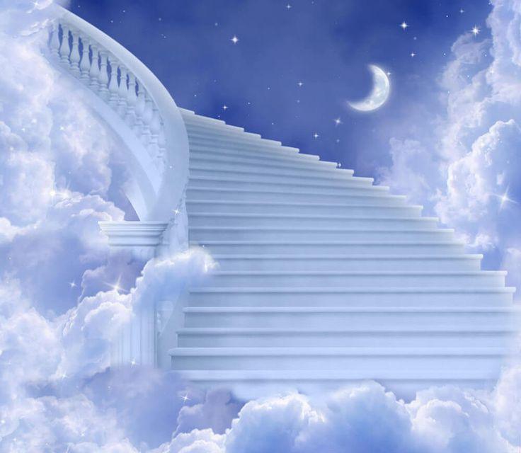 картинка лестница в небо этой схеме
