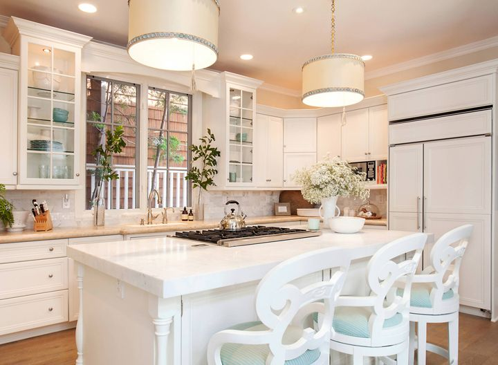 find this pin and more on coastal kitchens - Coastal Kitchen Ideas