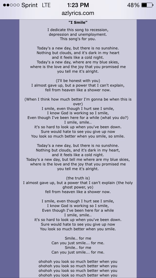Lyrics for praise him in advance
