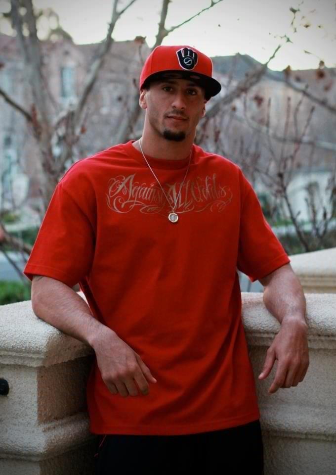 49ers quarterback.. From Turlock, Ca