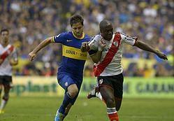 Álvarez Balanta segundo jugador mas caro del futbol Argentino