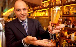 Il cocktail più costoso del mondo è in vendita a Londra costa quanto una nuova auto di famiglia circa 9.000. sterline, oltre 10.000 €uro. Il 'Gigi è stato creato in onore di Grace Jones e tra i sui ingradienti c'è champagne d'annata e un brandy ultra-rare dal 1888. E 'realizzato con un champagne vintage e […]