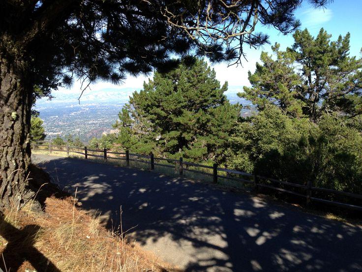 Ridge Vineyards, Cupertino, CA