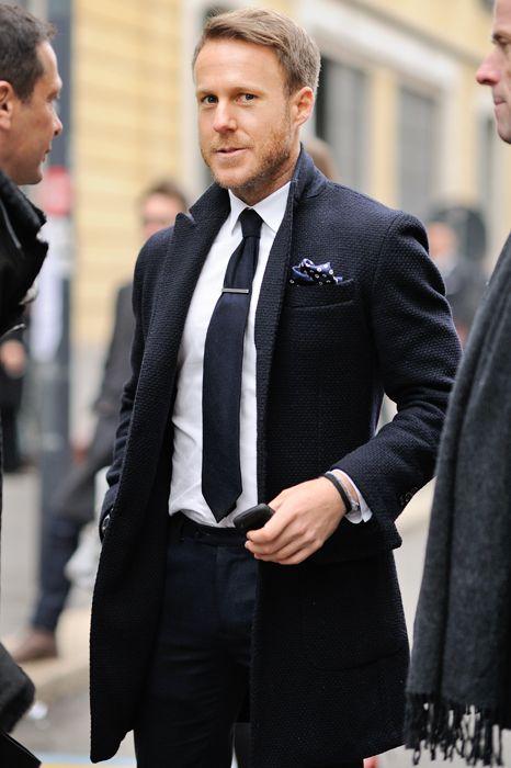 17 Best images about Steve Burnett on Pinterest | Suits, Gentleman ...