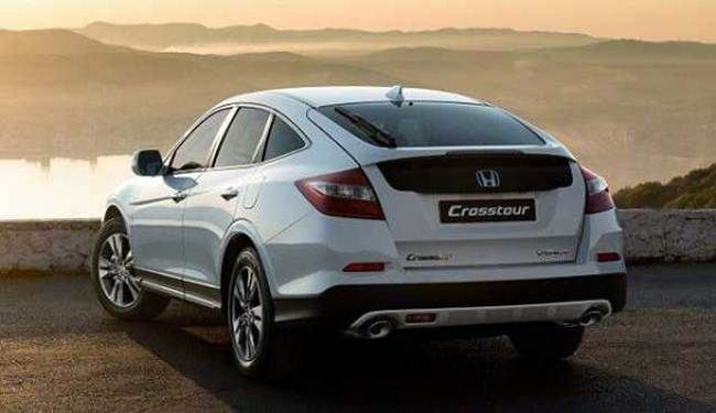 2017 Honda Crosstour Awesome Cars - http://bestcarsof2018.com/2017-honda-crosstour-awesome-cars/