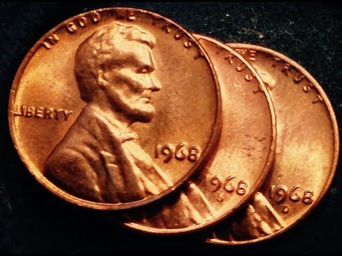 TOP DOZEN MOST VALUABLE MODERN LINCOLN CENTS WORTH BIG MONEY YOU CAN
