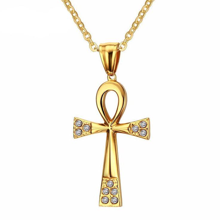 Beautiful Cross Necklaces&Pendants