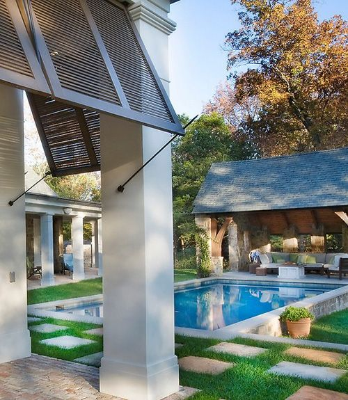 15 stunning backyard pool design ideas swimming pool