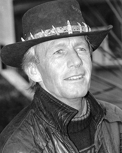 Paul Hogan.