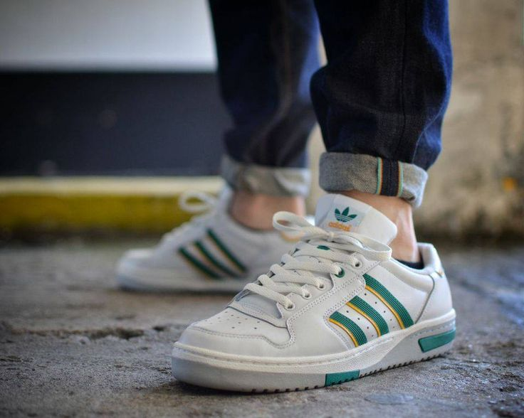 adidas originals edberg 86 trainers