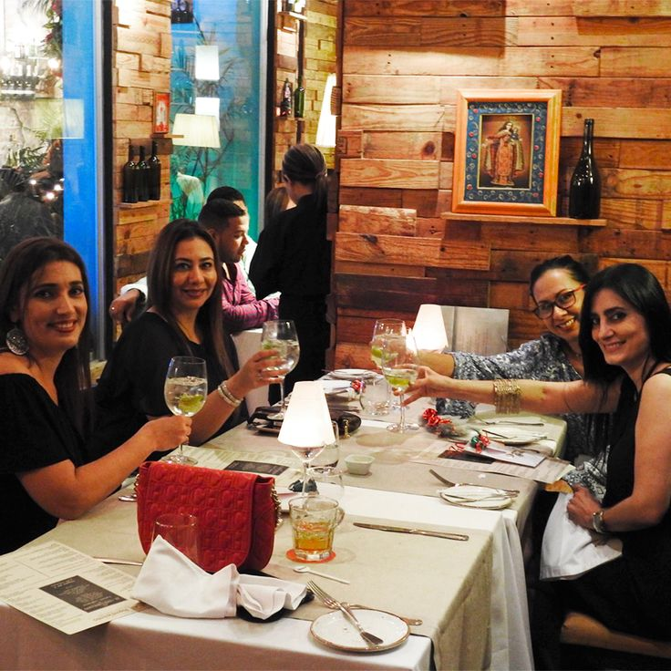 #ElSantísimo es buenos momentos. #Cartagena #RestaurantesEnCartagena