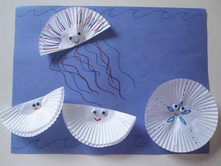 water crafts | - Craft with what you have! — Blog: Art Activities & Fun Crafts ...
