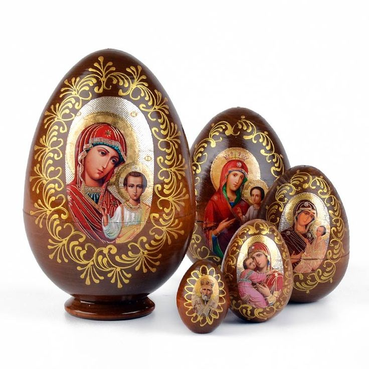 460 best russian eggs images on pinterest art dolls base and berries religious icons nesting egg religious giftsreligious iconseaster 2018 russian negle Gallery